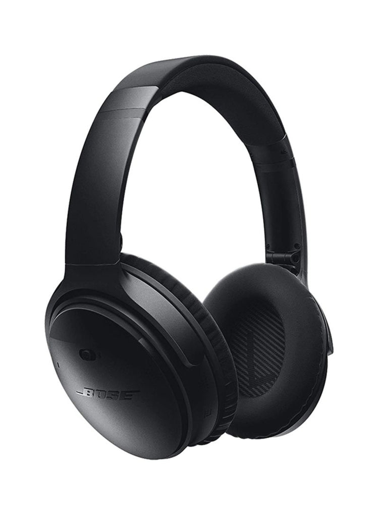 Bose QuietComfort 35 Series II Wireless Headphones Black