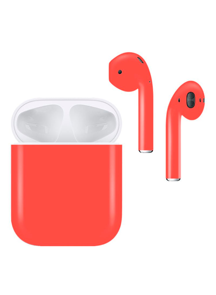 Apple AirPods Matte Coral