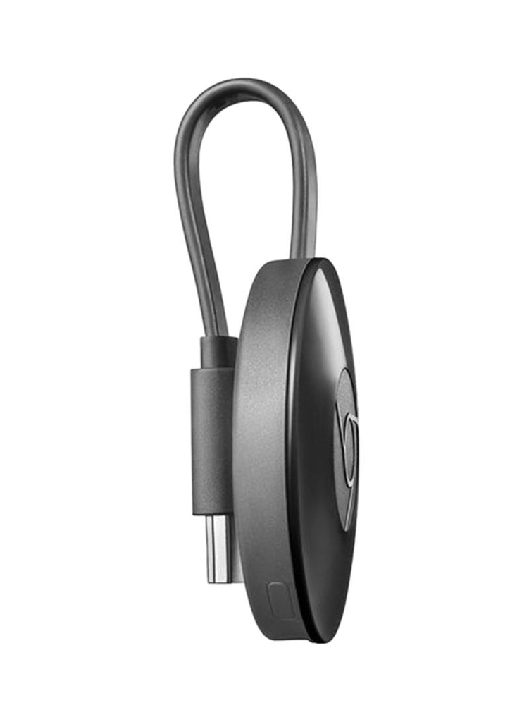 Google Chromecast 2 HDMI Streaming Device