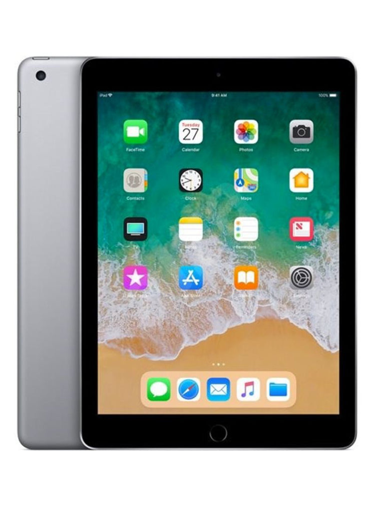 iPad-2018 9.7inch, 32GB, Wi-Fi Grey With FaceTime