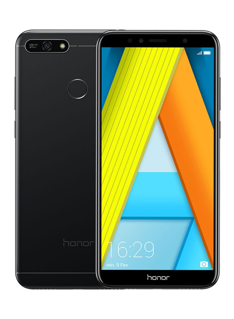 Honor 7A Dual SIM Blue 16GB 4G LTE