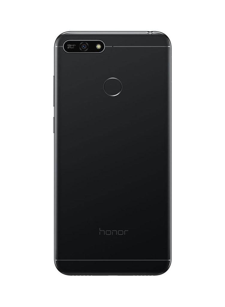 Honor 7A Dual SIM Black 16GB 4G LTE