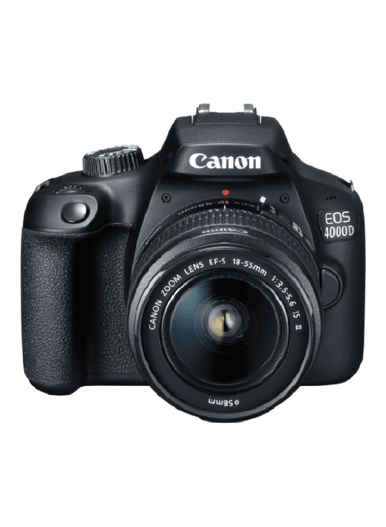 Cannon 18MP DSLR Camera