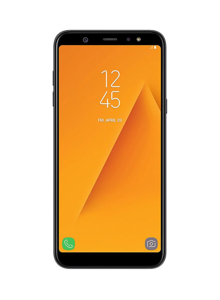 Galaxy A6 Plus Dual SIM Blue 64GB 4G LTE
