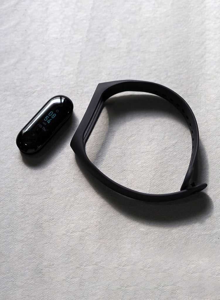 Mi Band 3 Fitness Tracker Black