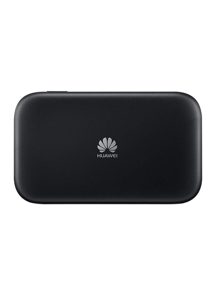 Huawei 4G Mobile Wifi Router Black