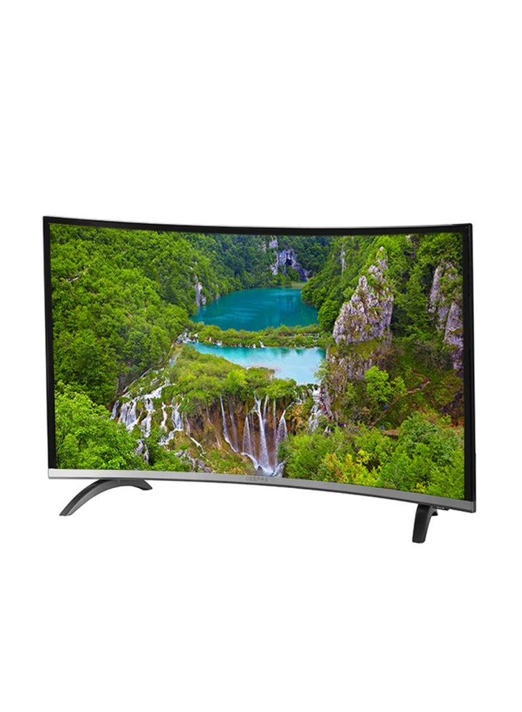 "Geepas 32"" Curved LED TV GLED3210CHD"