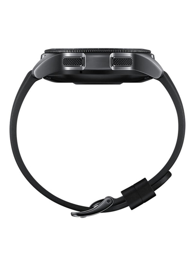 Samsung Galaxy Smartwatch - R810 270 mAh Midnight Black