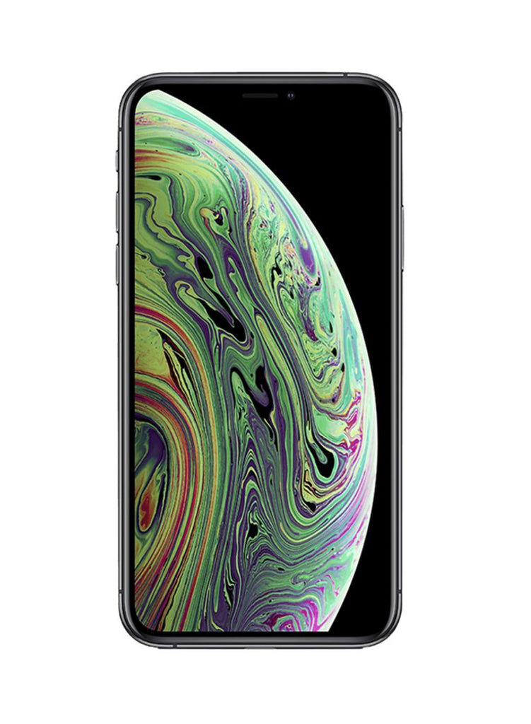 Apple iPhone Xs Max With FaceTime Space Gray 256GB
