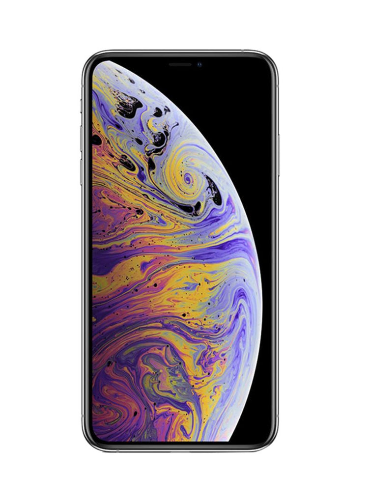 Apple iPhone Xs Max With FaceTime Space Gray 512GB