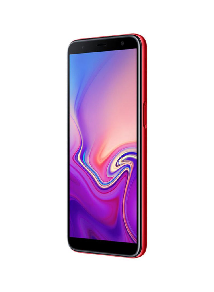 Galaxy J6 Plus Dual SIM Grey 32GB 4G LTE