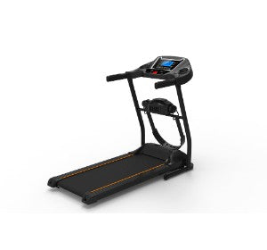 Treadmill with Beauty Massager