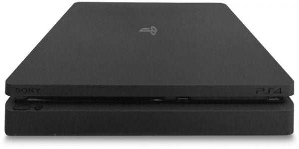 Sony PlayStation 4 Pro 1 TB - Black