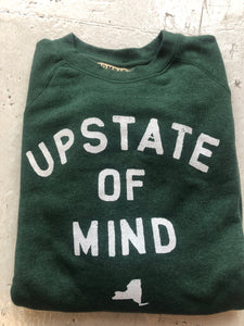 Upstate of Mind