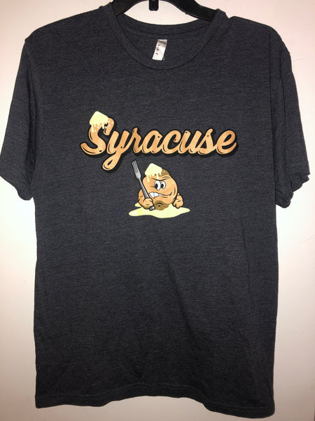 Syracuse Salt Potatoes T-Shirt
