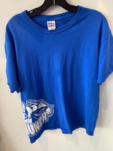 Syracuse Crunch Hockey T Shirt Fits Med or Large