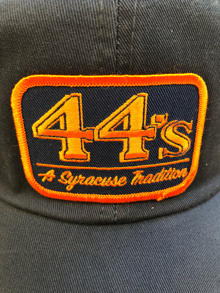 44's Patch Hat