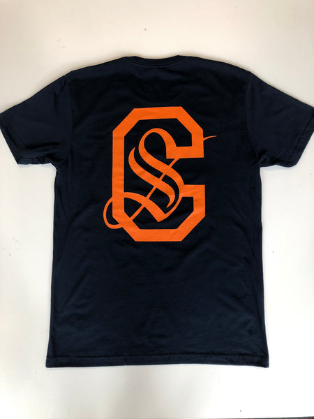 Syracuse vs. Everybody T Shirt