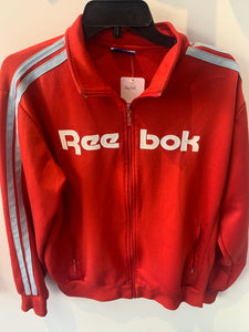 Reebok Classic Track Jacket Medium