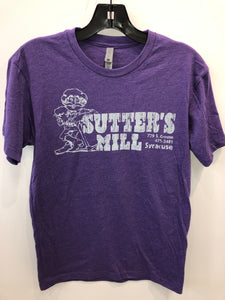 Men's Sutter's Mill S/S T Shirt