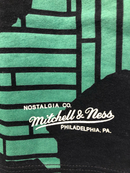 Mitchell & Ness Boston Celtics Rip T Shirt