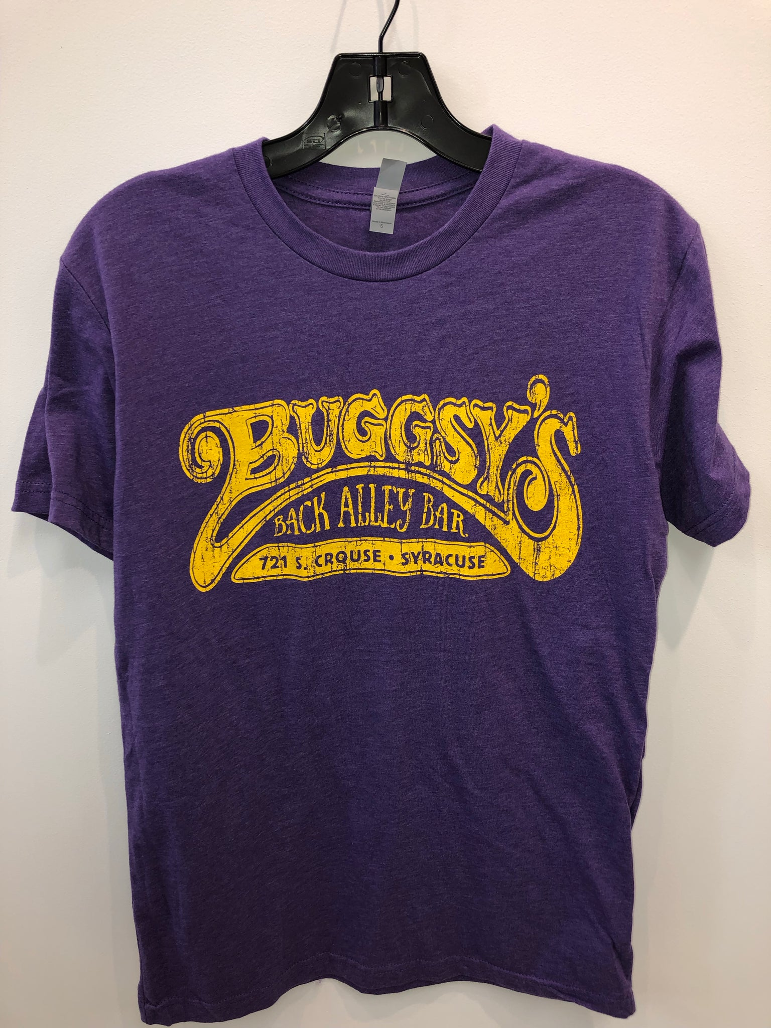 Men's Bugsy's T Shirt