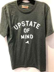 Upstate of Mind T Shirt