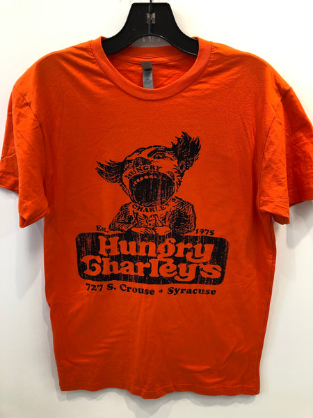 Men's Hungry Charley's T Shirt