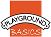 Playground Basics - Educational signs to Inspire Young Minds