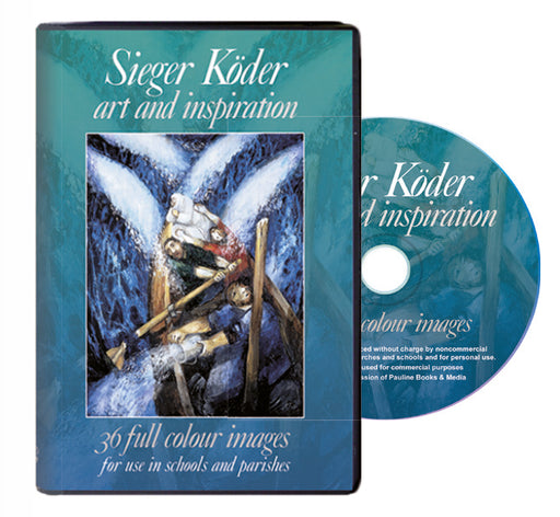 Art and Inspiration CD ROM