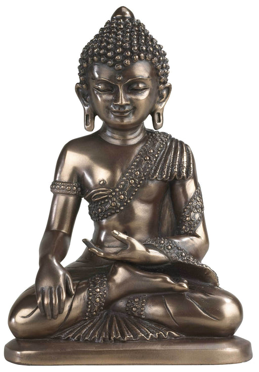Buddha Rupa in Resin