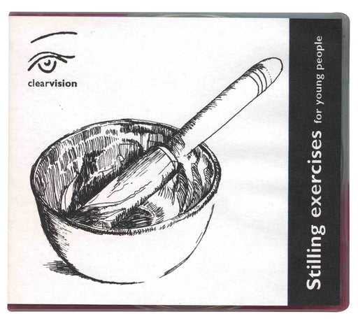 Stilling Exercises CD