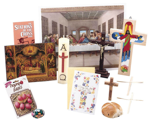 Lent and Easter Collection