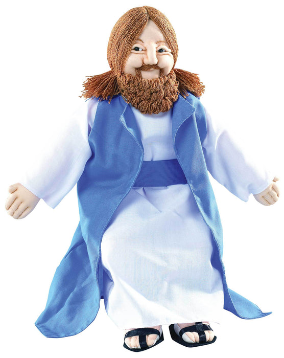 Jesus Soft Toy