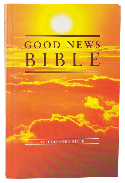 Good News Sunrise Bible