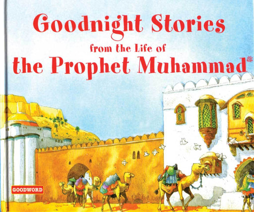 Set Of Two Muslim Story Books