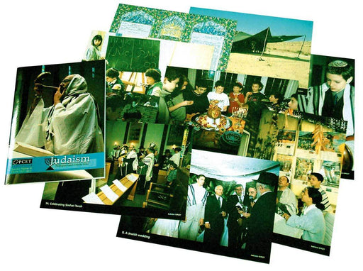 Judaism Photopack