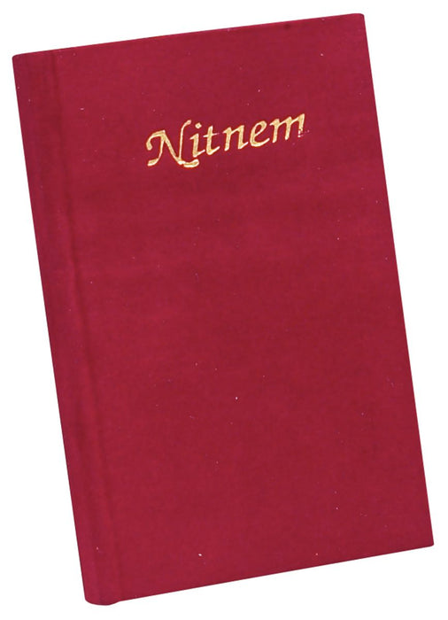 Nitnem Sikh Holy Writings Book
