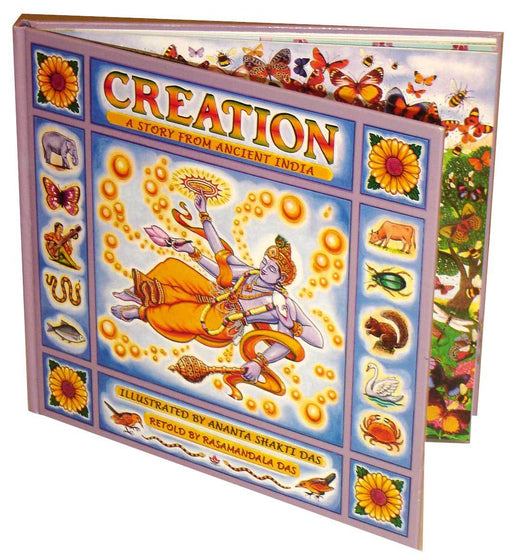 Creation: A Story From India - Book