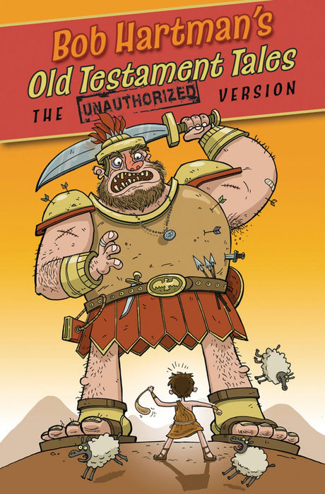 Bob Hartman's Unauthorised Versions Books