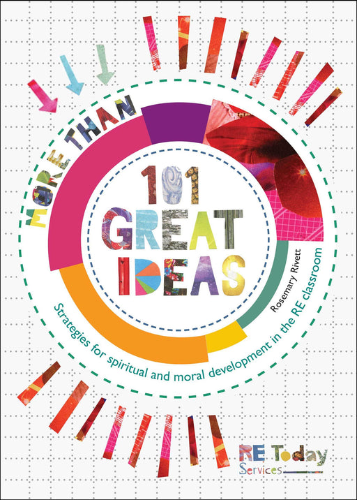 More than 101 Great Ideas Resource Book