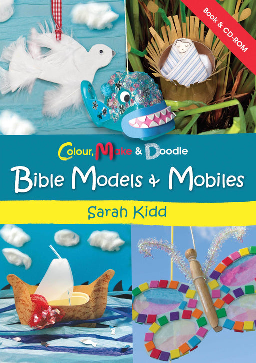 Bible Models and Mobiles