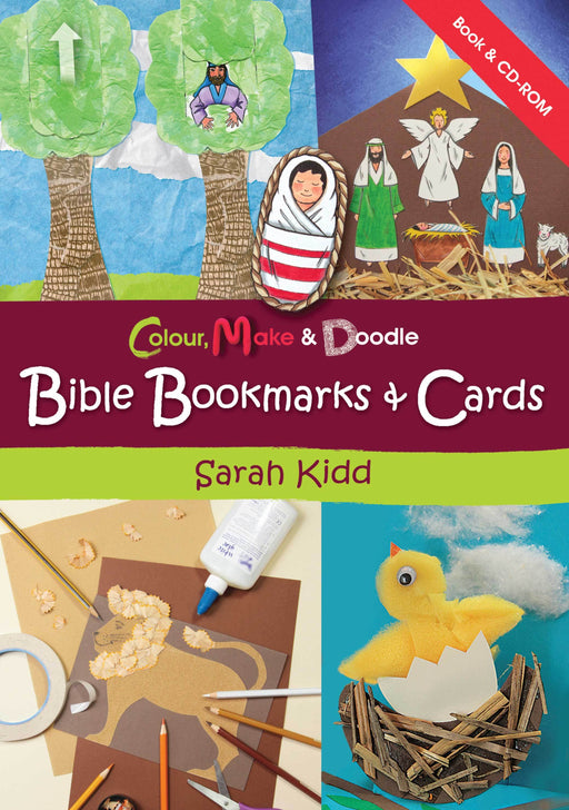 Bible Bookmarks and Cards