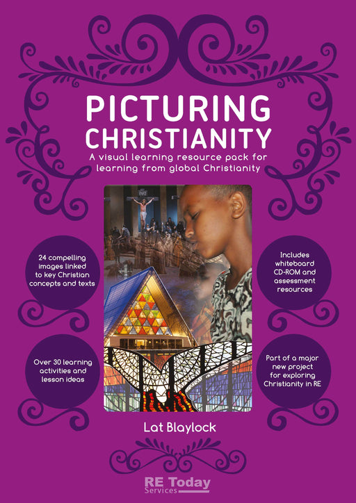 Picturing Christianity