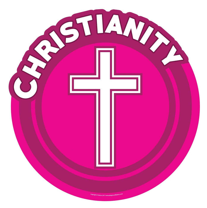 Christianity Symbol Sign