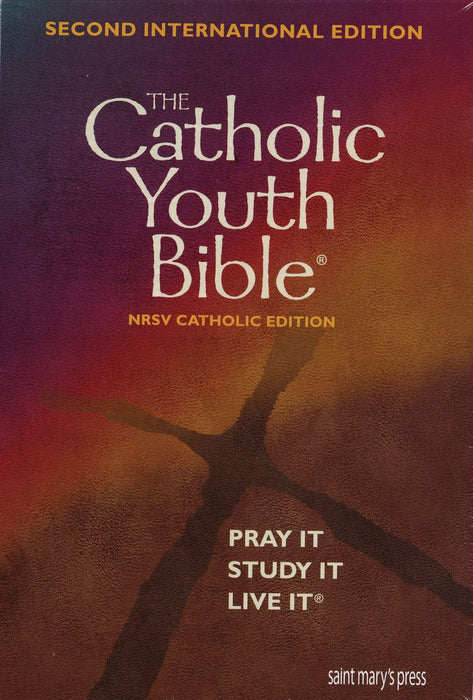 The Catholic Youth Bible NRSV
