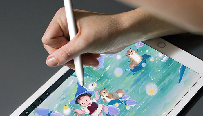 High Precision Touchscreen Stylus