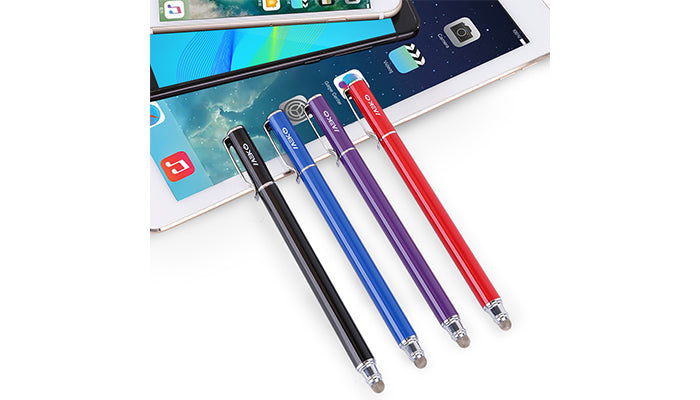 Universal Capacitive Stylus