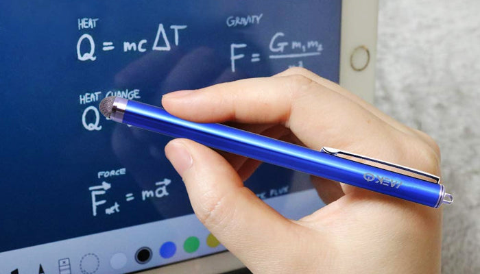 You Need A Stylus