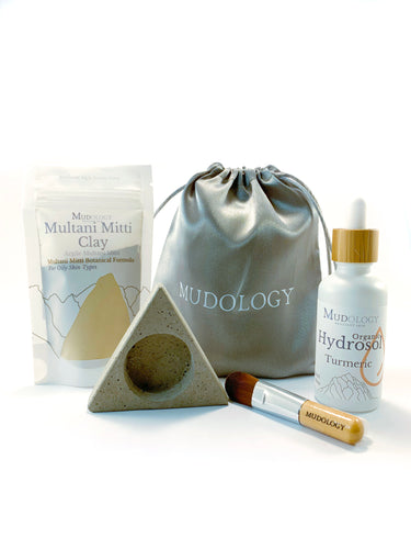 Multani Mitti Spa Kit